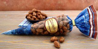 Coconut Almonds Cone